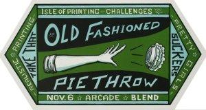 piethrow